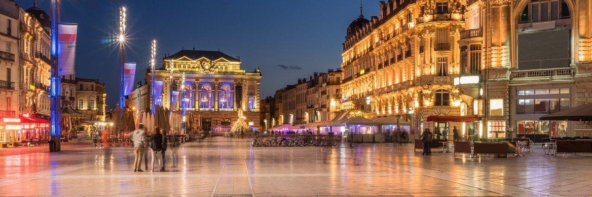 Montpellier agglom ration lance des projets pilotes de for Maison de l agglomeration montpellier