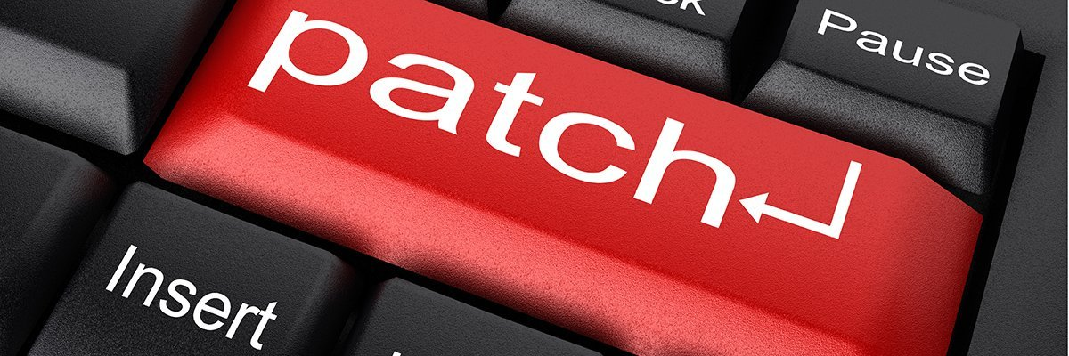 Half Of It Professionals Struggle With Enterprise Patching