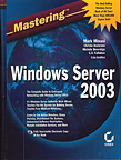 Mastering Windows Server