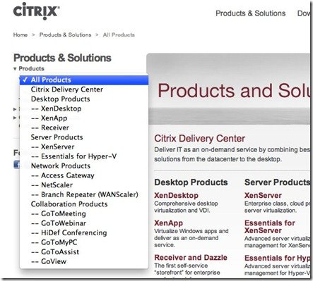 Double-Take's Flex product is like Citrix Provisioning