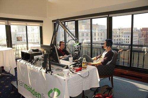 Brian Madden interviews Rick Dehlinger at BriForum 2006