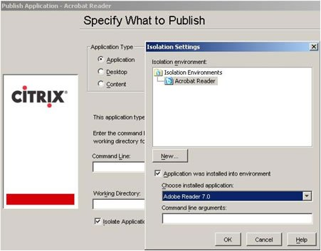 Understanding Application Isolation Environments (AIE) in Citrix