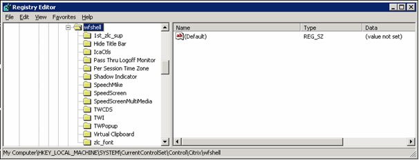 Understanding and Troubleshooting Citrix's Seamless Windows Engine