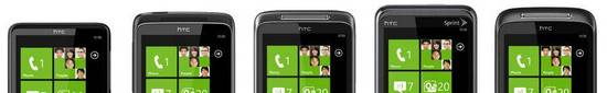 HTC-Windows-Phone-7