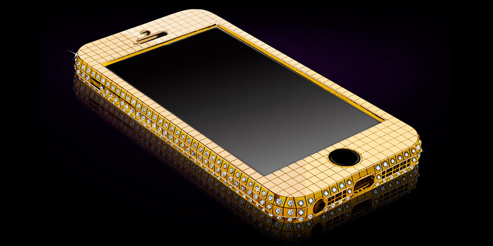 Top five most expensive iPhones: some of the most costly