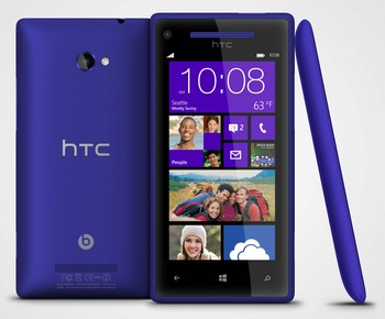 WP 8X by HTC California Blue 3views.jpg