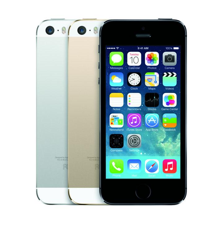 Популярные айфоны 4