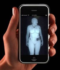 The naked truth using X-ray specs in iPhone app - IoT Agenda