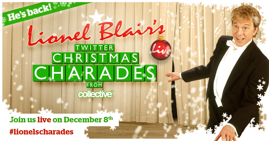 Join Lionel Blair's Twitter Christmas Charades_8th December.jpg