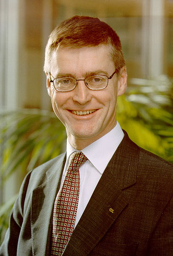 Guy Hains - president of healthcare - CSC - Computer Sciences Corporation.jpg