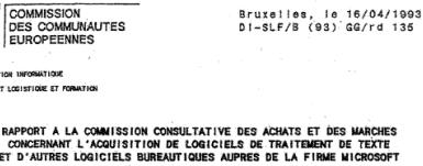 EC Justification of first Microsoft deal - 16 APR 1993 - Splash.png
