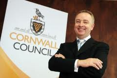 Kevin Lavery, Cornwall Council CEO.jpeg