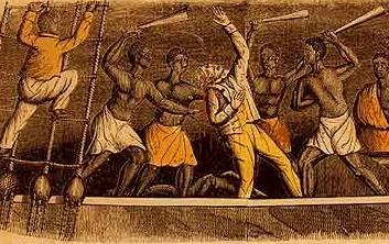 The Death of Amistad Captain Ferrer in the slave mutiny of July 1839.png