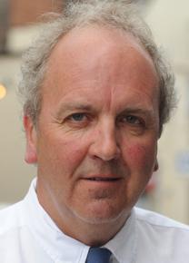 Councillor David Huxtable - Somerset County Council.jpg