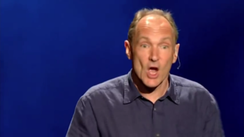 Sir Tim Berners Lee calling for RAW DATA NOW at TED 2009.png