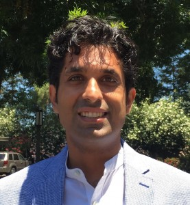 Pankaj Arora of Jitterbit believes that winning in today's marketplace will depend on the relationship between business and technology.
