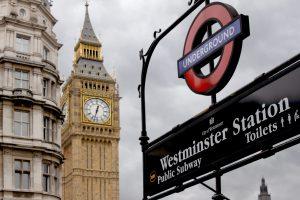 London, still Europe's technology hub?