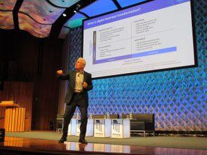 Peter Weill, MIT