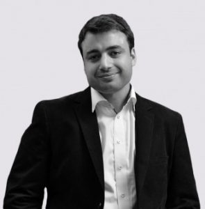 David Brain, co-founder and COO, Symphony Ventures Ltd.