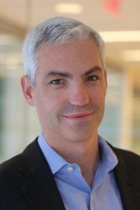 Tanguy Catlin, senior partner, McKinsey & Company
