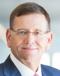 David Goeckeler, EVP, Cisco