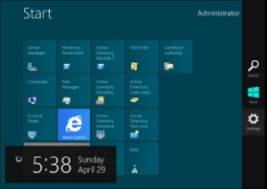 Windows Server 2012-2