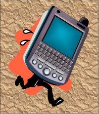 runaway mobile device