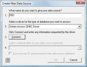 Create Data Source
