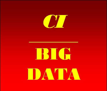 CI - BIG DATA