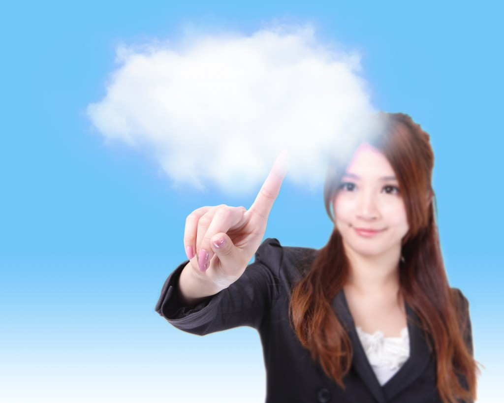 SAP goes all in on cloud