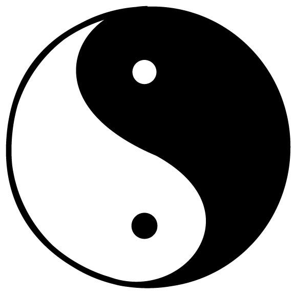 The Yin-Yang Symbol