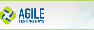 Agile Testing Day Logo