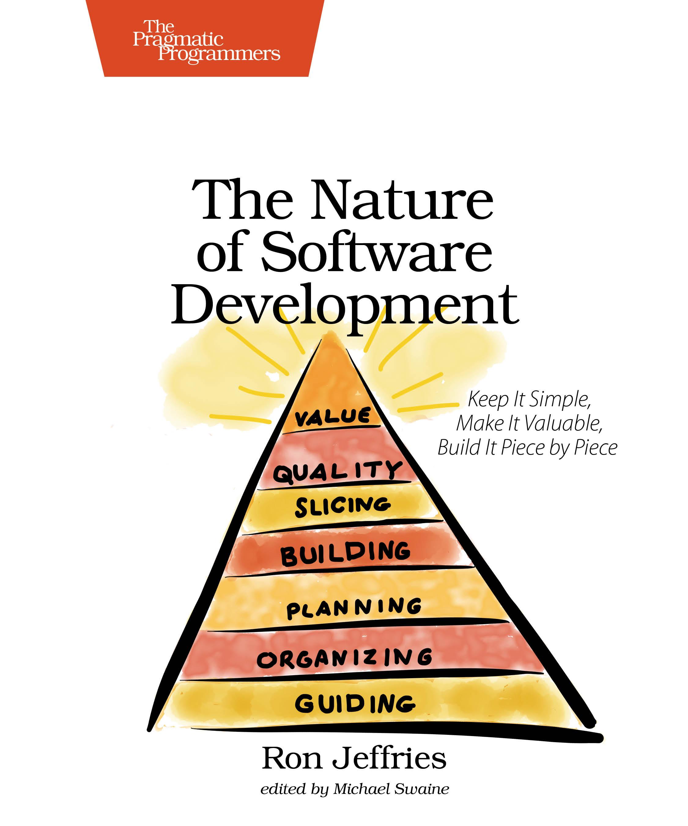 nature of software development