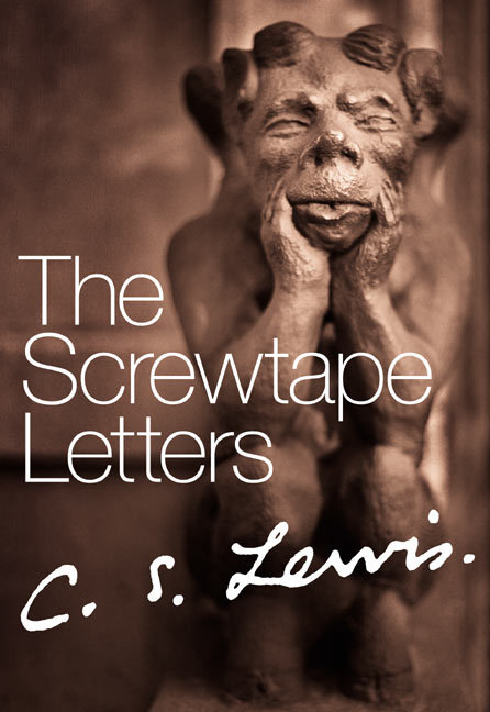 The Screwtape Letters are written to a firing gambit-like audience.