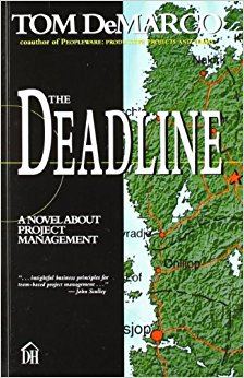 The Deadline Book discusses Writing Skills