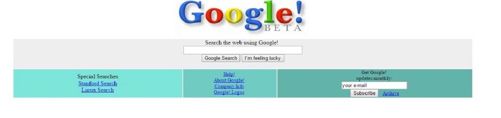 google innovation
