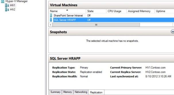 Hyper-V-Replica-ScreenShot-2