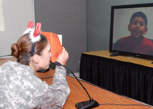 Flickr_-_The_U.S._Army_-_Multi-National_Division_-_Baghdad_Soldiers_talk_to_their_children_over_video_teleconference