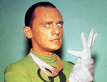 Frank Gorshin - The Riddler