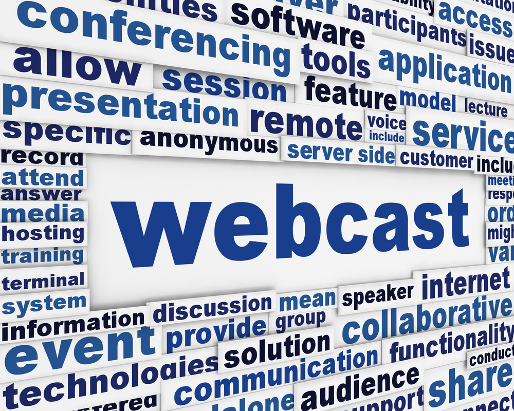 Live webcast on tips and tricks for successful cloud