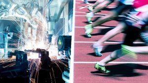 Agile IoT sprints