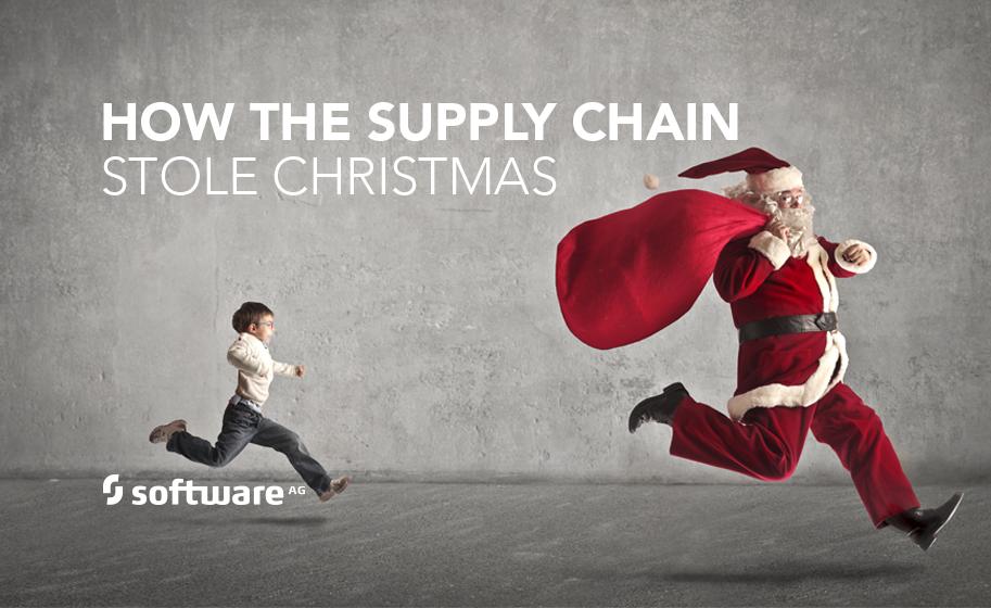 Forget Rudolph Iot Is Santa S New Best Friend Iot Agenda