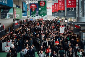National Retail Federation's Big Show