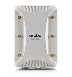 Figure 2: Ruggedized Wi-Fi access point for IoT applications