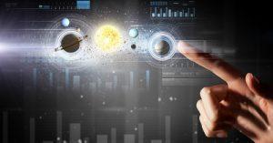 IoT edge processing shifts data gravity