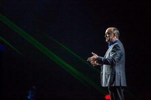 PTC CEO Jim Heppelmann talks PLM, IoT at LiveWorx.