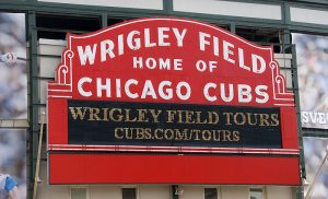 IT/OT Wrigley Field