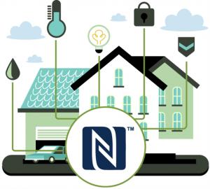 IoT, NFC