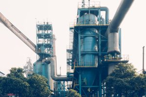 Azure IoT in manufacturing