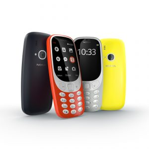 Nokia 3310 Revival